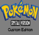 Pokemon Custom Crystal GBC ROM Hacks