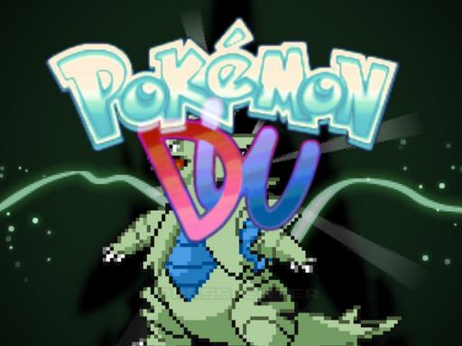 Pokemon D.W. RMXP Hacks