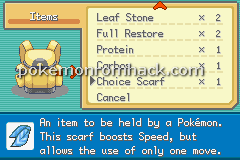 Pokemon Dark Storm GBA ROM Hacks