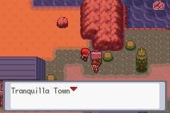 Pokemon Daydream White Version Screenshot