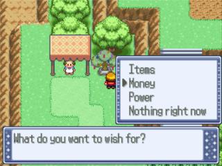 Pokemon Desiderate Screenshot