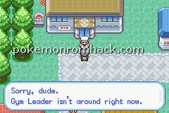 Pokemon Earth Version GBA ROM Hacks