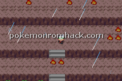 Pokemon Empire Version GBA ROM Hacks