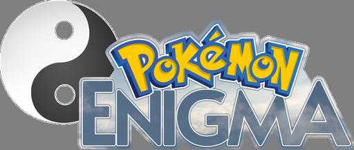 Pokemon Enigma RMXP Hacks