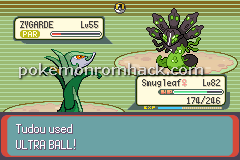 Pokemon Epic Emerald GBA ROM Hacks