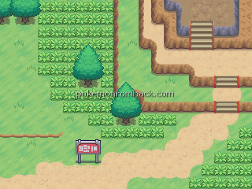 Pokemon Epitaph RMXP Hacks