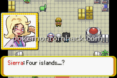 Pokemon Evo GBA ROM Hacks