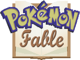 Pokemon Fable RMXP Hacks