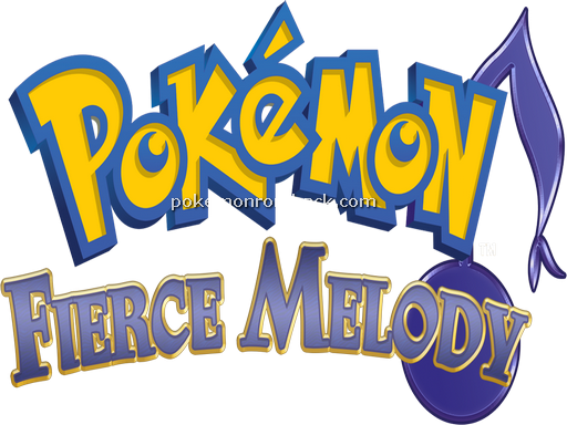 Pokemon Fierce Melody RMXP Hacks