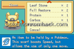 Pokemon FireRed: Immersion Screenshot