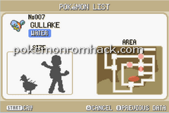 Pokemon FireRed: Total Recall GBA ROM Hacks