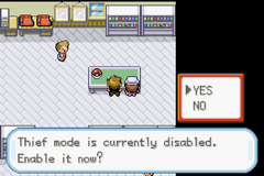Pokemon Fire Red Definitive Edition GBA ROM Hacks