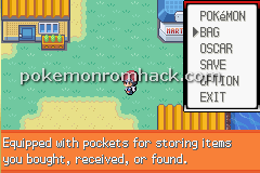 Pokemon Fire Red Reborn GBA ROM Hacks