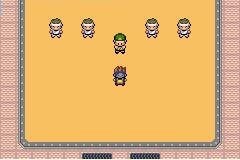 Pokemon Francium Screenshot