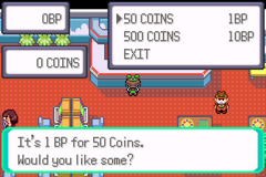 Pokemon Frontier Adventure GBA ROM Hacks