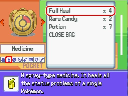 Pokemon Gear And Steel RMXP Hacks