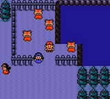 Pokemon - Gold Sinnoh GBC ROM Hacks