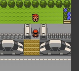 Pokemon - Gold Sinnoh Screenshot