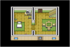 Pokemon Green Forest GBA ROM Hacks