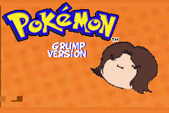 Pokemon Grump GBA ROM Hacks
