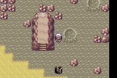Pokemon Haunted GBA ROM Hacks