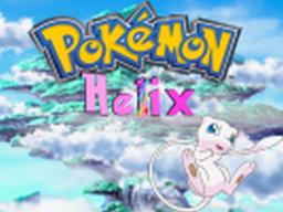 Pokemon Helix RMXP Hacks
