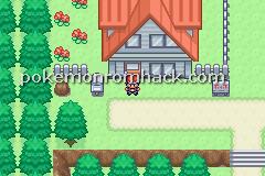 Pokemon Hourglass Version GBA ROM Hacks