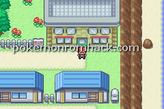 Pokemon Hourglass Version GBA ROM Hacks