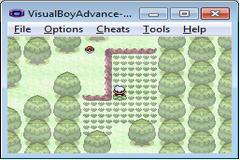 Pokemon: Hyacinth Version GBA ROM Hacks