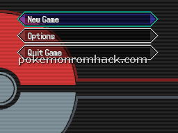 Pokemon Indigo League RMXP Hacks