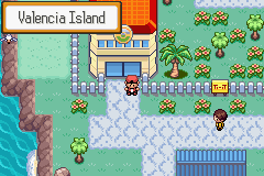 Pokemon Iris GBA ROM Hacks