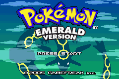 Pokemon Iron Version GBA ROM Hacks