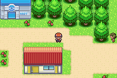 Pokemon Johto Histories GBA ROM Hacks