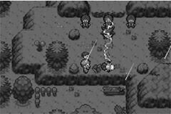 Pokemon Justicieros GBA ROM Hacks