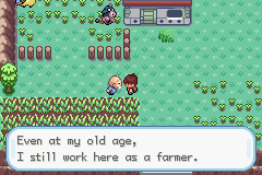 Pokemon Kairos Screenshot