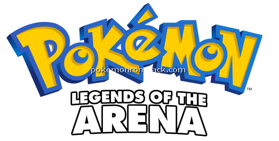 Pokemon: Legends of the Arena RMXP Hacks