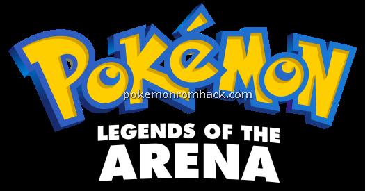 Pokemon: Legends of the Arena Screenshot