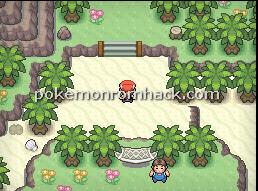 Pokemon: Legends of the Arena RMXP Hacks