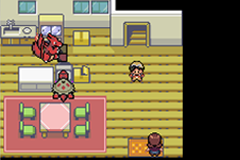 Pokemon Lunares Version Screenshot