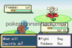 Pokemon Luola GBA ROM Hacks