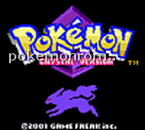 Pokemon Magic Crystal GBC ROM Hacks
