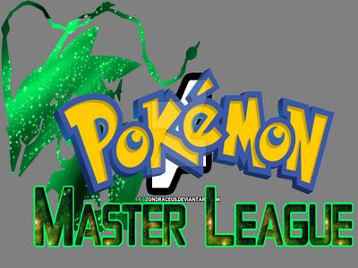 Pokemon Master League Screenshot