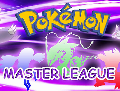 Pokemon Master League RMXP Hacks