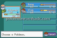 Pokemon Master Quest: Kanto GBA ROM Hacks
