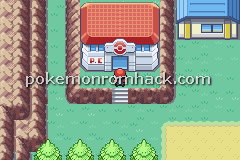 Pokemon Master Quest: Kanto GBA ROM Hacks