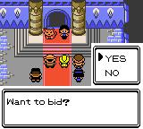 Pokemon Mint Fantasy Screenshot