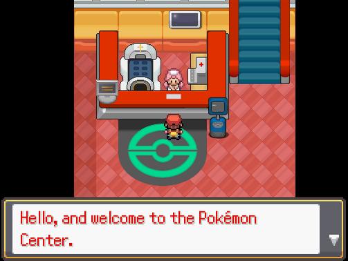 Pokemon Mirage Academy Screenshot
