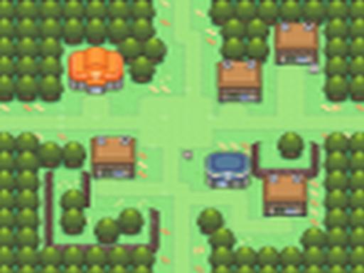 Pokemon Mobius RMXP Hacks