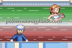 Pokemon Molden GBA ROM Hacks