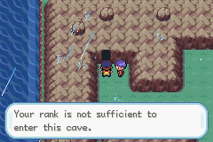 Pokemon Moortus GBA ROM Hacks